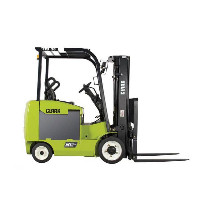 Clark ECX25 Forklift For Sale in MA, NH & ME | W D  Matthews