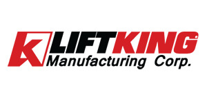 Liftking logo