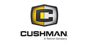 Cushman logo